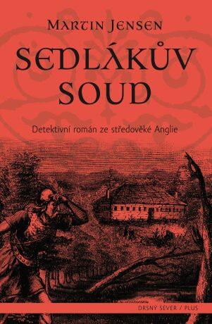 Sedlákův soud - Martin Jensen - e-kniha
