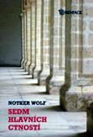 Sedm hlavních ctností - Wolf Notker