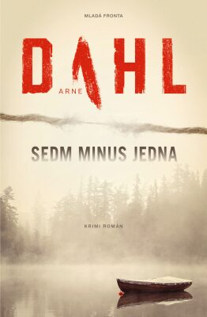 Sedm minus jedna - Arne Dahl