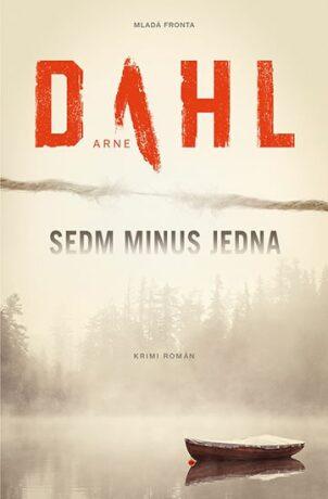 Sedm mínus jedna - Arne Dahl