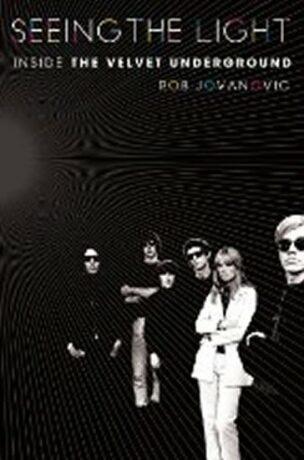 Seeing the Light - Jovanovic Rob