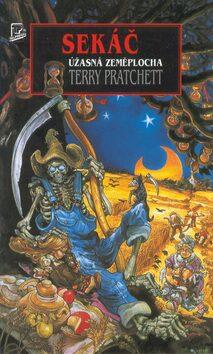 Sekáč - Terry Pratchett