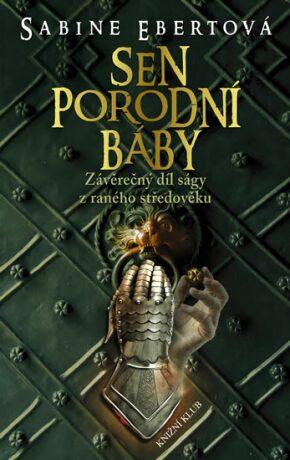 Sen porodní báby - Sabine Ebertová