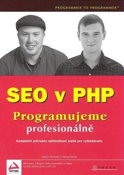 SEO v PHP - Jamie Sirovich, Cristian Darie