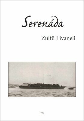 Serenáda - Livaneli Zülfü