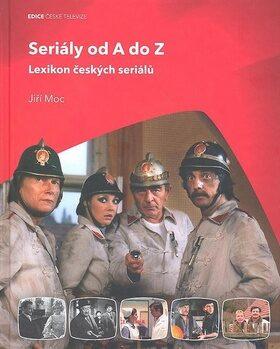 Seriály od A do Z - Jiří Moc