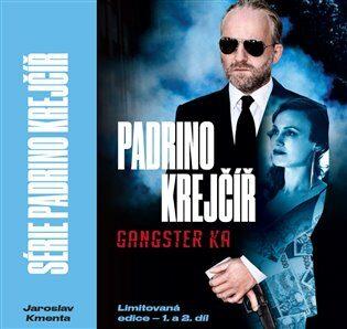 Série Padrino Krejčíř - Jaroslav Kmenta