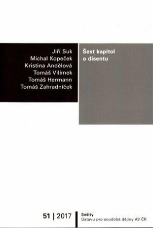 Šest kapitol o disentu - Kolektiv