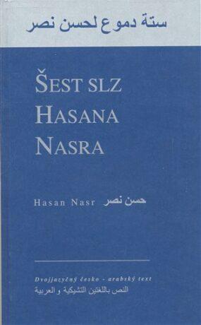 Šest slz Hasana Nasra - Hasan Nasr