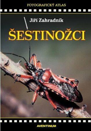 Šestinožci - Jiří Zahradník