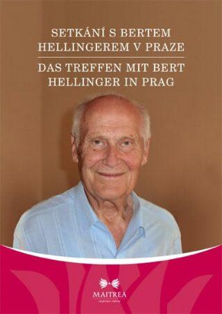 Setkání s Bertem Hellingerem v Praze - Bert Hellinger