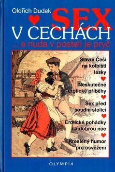 Sex v Čechách - Oldřich Dudek