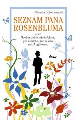 Seznam pana Rosenbluma - Natasha Solomonsová