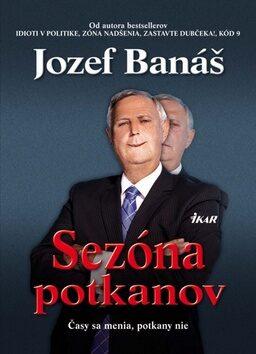 Sezóna potkanov - Jozef Banáš