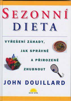 Sezonní dieta - John Douillard