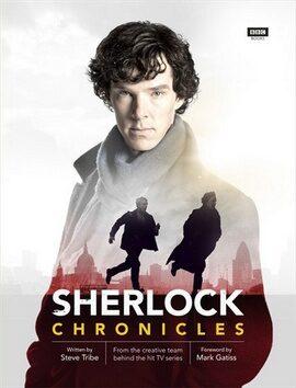 Sherlock Chronicles - Steve Tribe