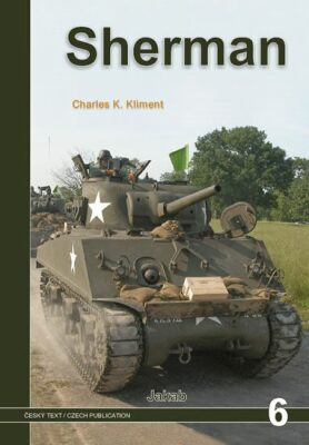 Sherman - Charles K. Kliment