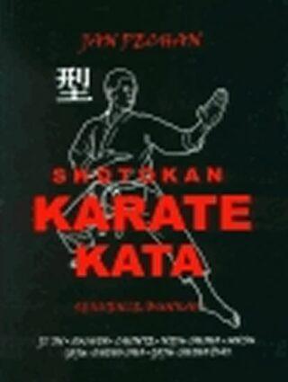 Shotokan Karate kata - Pechan Jan