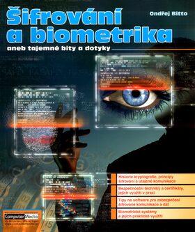 Šifrování a biometrika - Ondřej Bitto