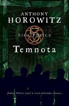 Temnota - Anthony Horowitz