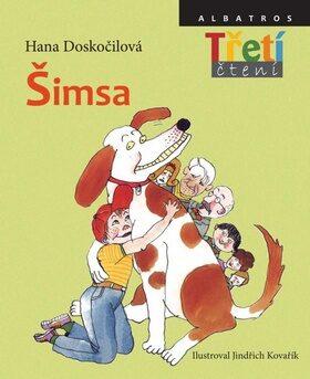 Šimsa - Hana Doskočilová