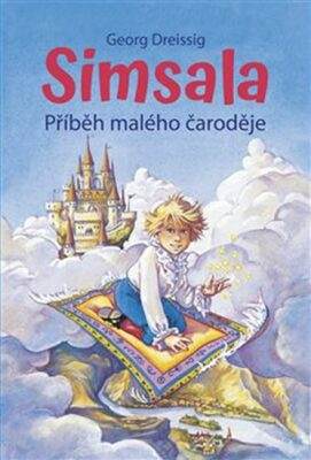 Simsala - Georg Dreissig