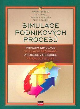 Simulace podnikových procesů - Martin Dlouhý