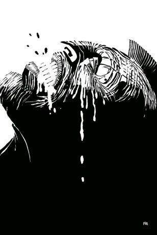 Sin City 1 Drsný sbohem - Frank Miller