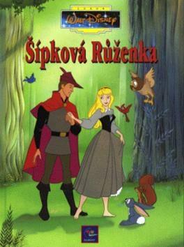 Šípková Růženka - Walt Disney