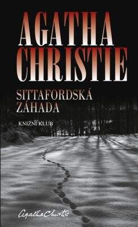 Sittafordská záhada - Agatha Christie