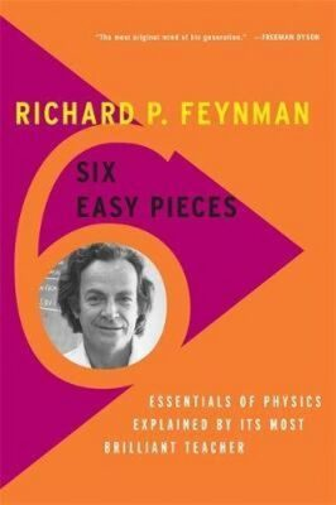 Six Easy Pieces -