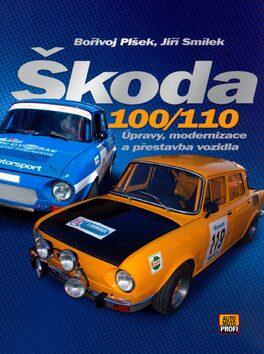 Škoda 100/110 - Bořivoj Plšek