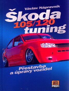 Škoda 105/120 tuning - Jiří Nápravník
