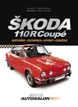 Škoda 110R Coupé - Kolektiv