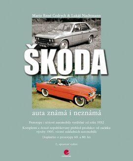 Škoda - Lukáš Nachtmann, Mario René Cedrych