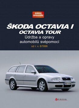 Škoda Octavia I Octavia tour -