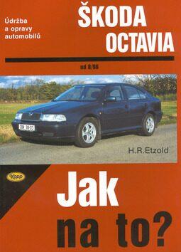 Škoda Octavia od 8/96 - Hans-Rüdiger Etzold
