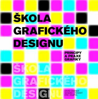 Škola grafického designu - David Dabner
