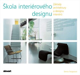 Škola interiérového designu - Tomris Tangazová