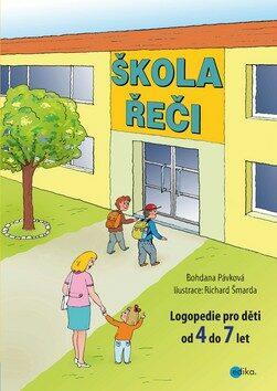 Škola řeči - Bohdana Pávková