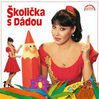Školička s Dádou - Ondřej Suchý - audiokniha