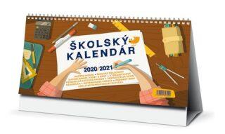 Školský kalendár 2020 / 2021 -