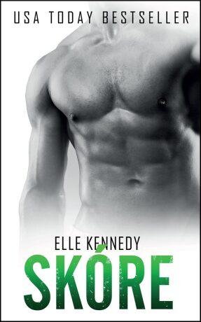 Skóre - Elle Kennedy