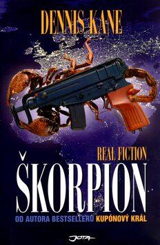 Škorpion /Jota/ - Dennis Kane