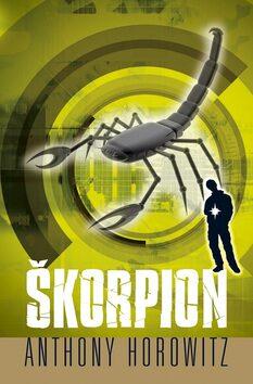 Škorpion /BB Art/ - Anthony Horowitz