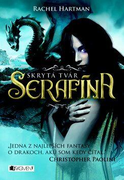 Skrytá tvár Serafína - Rachel Hartmanová
