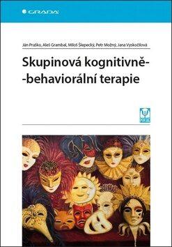 Skupinová kognitivně-behaviorální terapie - Kolektiv