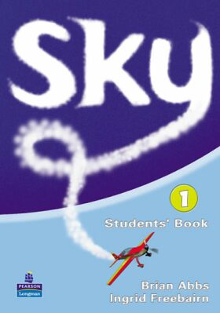 Sky 1 Students´ Book - Chris Barker, Brian Abbs