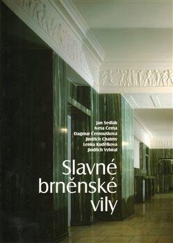 Slavné brněnské vily - Kolektiv