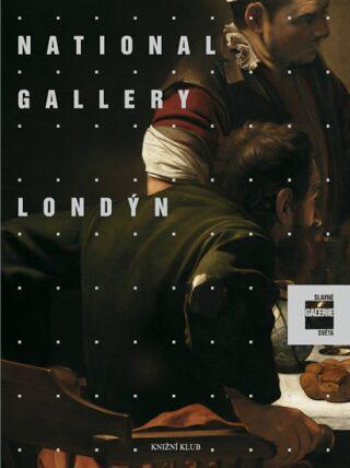 National Gallery Londýn - Tarabraová Daniela